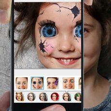 دانلود Avatars+ - نرم افزار عکاسی خنده دار اندروید