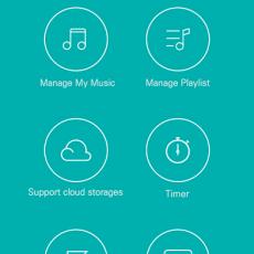 دانلود GOM Audio Plus – Music, Sync lyrics, Streaming - بهترین موزیک پلیر اندروید