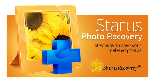 Starus.Photo .Recovery