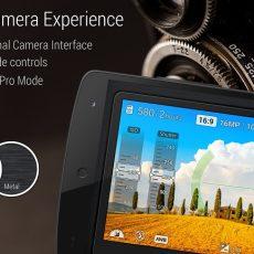 دانلود Lumio Cam - نرم افزار عکاسی لومیو کم برای اندروید