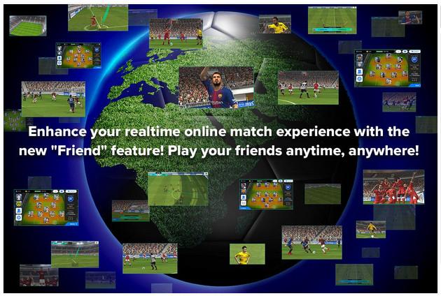 PES 2018 -PRO EVOLUTION SOCCER - دانلود بازی PES 2018 اندروید