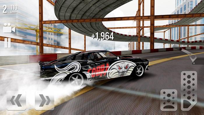 دانلود Drift Max City - بازی مسابقه ماشین سواری نهایت دریفت برای اندروید