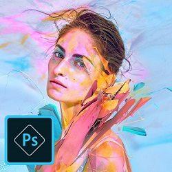 دانلود Adobe Photoshop CC 2018 - نرم افزار فتوشاپ سی سی 2018