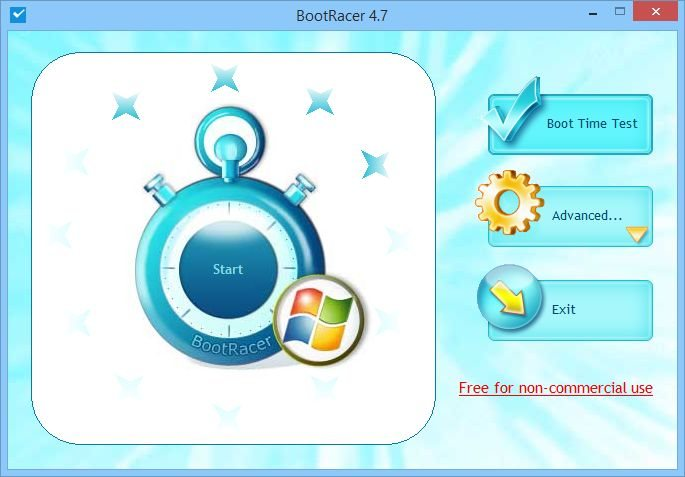 BootRacer download