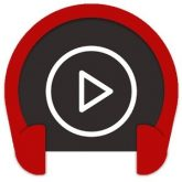 دانلود Crimson Music Player Pro - موزیک پلیر پیشرفته اندروید