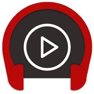 دانلود Crimson Music Player Pro 3.9.2.1 - موزیک پلیر پیشرفته اندروید