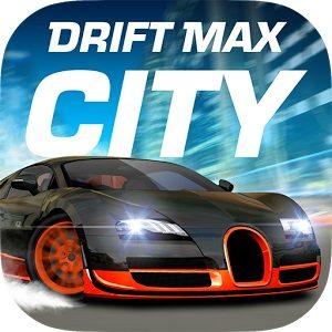 دانلود Drift Max City 2.55 - بازی مسابقه ماشین سواری نهایت دریفت برای اندروید