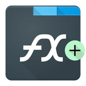 دانلود File Explorer Plus/Root 6.1.1.0 – فایل منیجر سریع انتقال فایل بین گوشی های اندروید