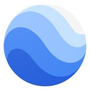 دانلود Google Earth 9.1.4.1 - نرم افزار گوگل ارث اندروید