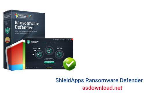 ShieldApps.Ransomware.Defender