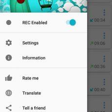 دانلود C Mobile Call Recorder Premium نرم افزار ضبط مکالمات تلفنی دوطرفه