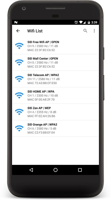 1 WIFI PASSWORD ALL IN ONE apk for android