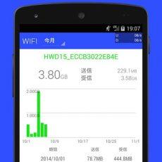 3 Data Usage Monitor Premium