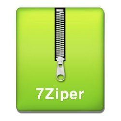 دانلود 7Zipper – File Explorer 3.10.31 – نرم افزار مدیریت فایل های زیپ شده اندروید