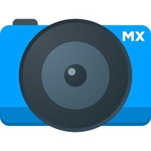 دانلود Camera MX 4.7.186 - نرم افزار عکاسی حرفه ای برای اندروید