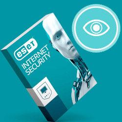 ESET Internet Security 13.0.22.0 - قویترین و کامل بسته امنیتی نود 32