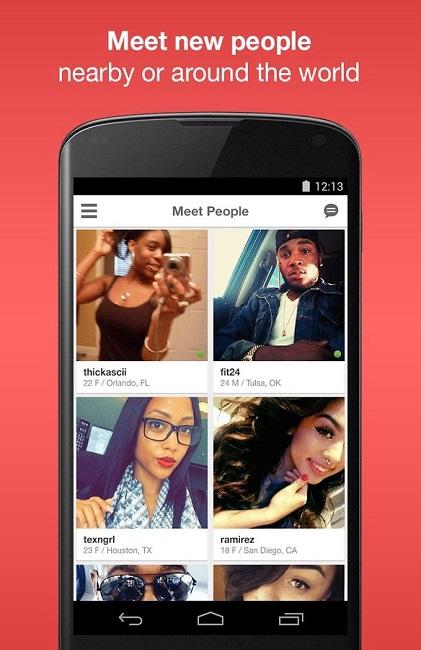 Moco Chat Meet People 1
