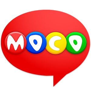 دانلود Moco – Chat, Meet People – موکو مسنجر برای اندروید