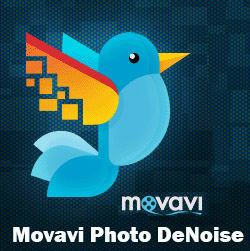 دانلود Movavi Photo DeNoise - نرم افزار حذف نویز تصاویر و افزایش کیفیت