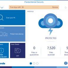 دانلود Panda Internet Security - آنتی باج افزار پاندا سکیوریتی