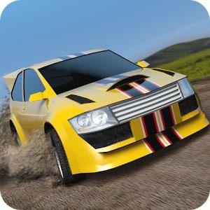 دانلود Rally Fury – Extreme Racing 1.17 - بازی رالی مسابقه بی نهایت برای اندروید