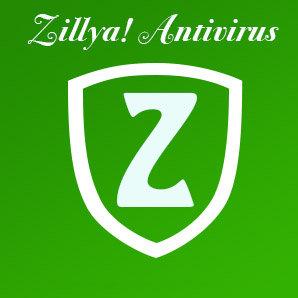 دانلود Zillya Antivirus - آنتی ویروس و ضد جاسوسی