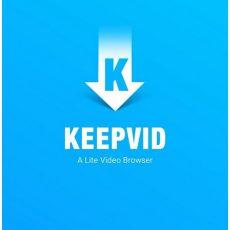دانلود KeepVid Video Downloader - برنامه دانلود فیلم از یوتیوب و اینستاگرام با اندروید