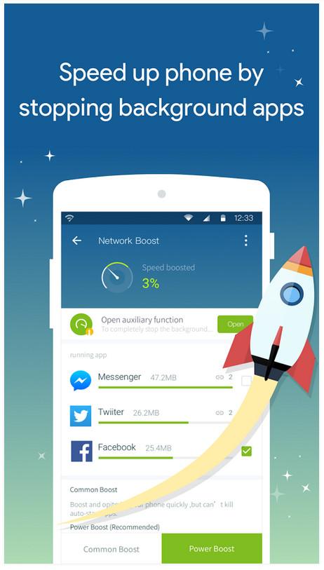 دانلود Network Master – Speed Test Mod نرم افزار مدیریت اتصالات اینترنتی اندروید