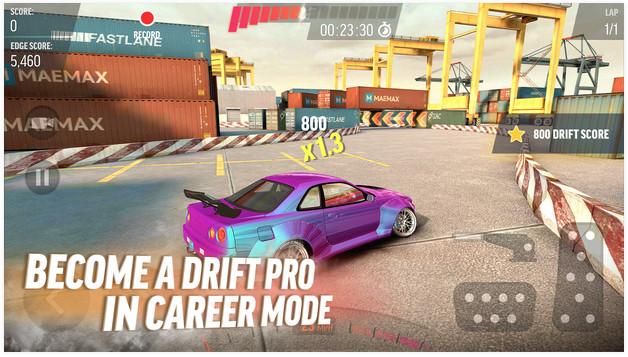 دانلود Drift Max Pro – Car Drifting Game – بازی مسابقه دریفت مکس برای اندروید