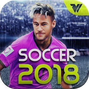 دانلود Soccer 2018 – بازی فوتبال ساکر ۲۰۱۸ اندروید