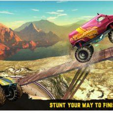 1 4X4 OffRoad Racer Racing Games
