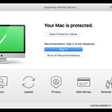دانلود Kaspersky Total Security - آنتی ویروس کسپرسکی توتال سکیوریتی