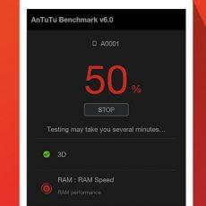 دانلود AnTuTu Benchmark - نرم افزار انتوتو بنچمارک تست عملکرد گوشی