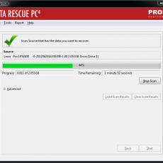 2 Data Rescue