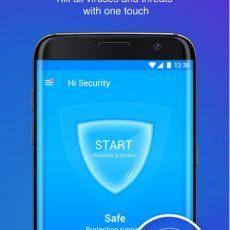 دانلود Virus Cleaner ( Hi Security ) – Antivirus, Booster VIP – آنتی ویروس دو موتوره اندروید