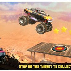 3 4X4 OffRoad Racer Racing Games