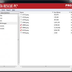 3 Data Rescue