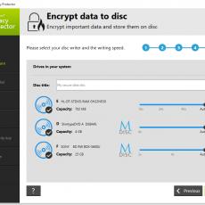 دانلود Ashampoo Privacy Protector - نرم افزار امنیت حریم خصوصی
