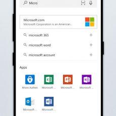 دانلود Microsoft Launcher - تم لانچر مایکروسافت برای اندروید