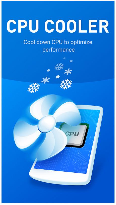 4 Virus Cleaner Antivirus Booster MAX Security