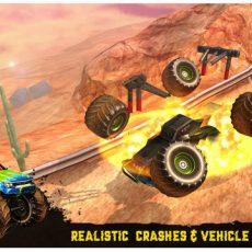 4X4 OffRoad Racer Racing Games 8