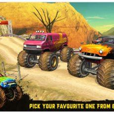 4X4 OffRoad Racer Racing Games 9