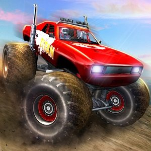 دانلود ۴X4 OffRoad Racer – Racing Games 1.1 – بازی مسابقه آفرود برای اندروید
