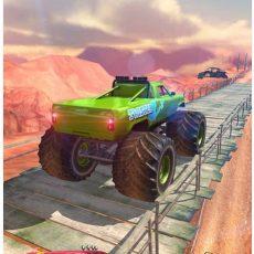 5 4X4 OffRoad Racer Racing Games