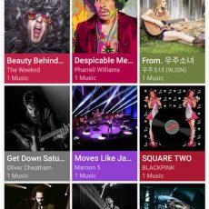 دانلود WinVibe Music Player – موزیک پلیر انیمیشنی اندروید !