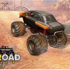 6 4X4 OffRoad Racer Racing Games