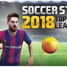 دانلود Soccer Star 2018 Top Leagues – بازی ستاره های فوتبال 2018 اندروید
