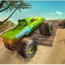 7 4X4 OffRoad Racer Racing Games