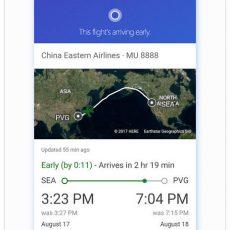 7 Microsoft Cortana – Digital assistant