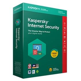 دانلود Kaspersky Internet Security - آنتی ویروس کسپرسکی اینترنت سکیوریتی